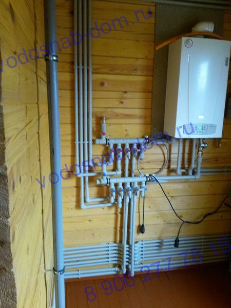 накопительные водонагреватели для дачи под ключ