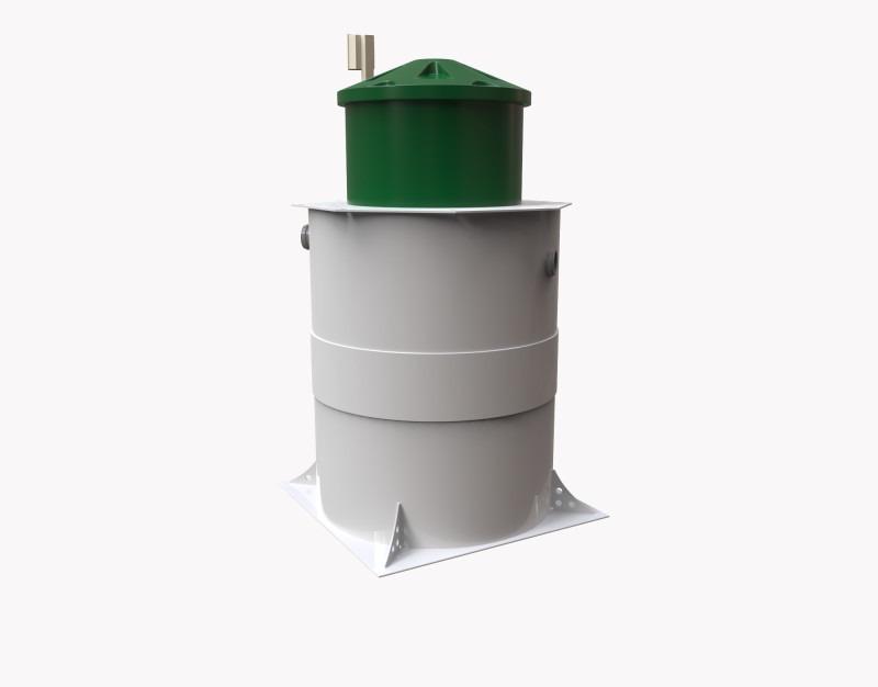 канализационный септик для дачи цена