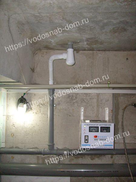 Развести трубы водопровода в квартире цена